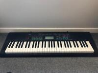 Casio CTK-3400SK keyboard