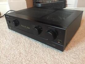 Legendary pioneer a400 amplifier