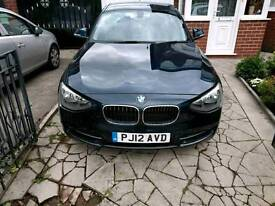 2012 BMW 118d Sport Immaculate condition