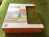 Drying Rack for bottles and feeding accesories Boon Grass **NEW** Bargain