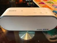 Sony Bluetooth speaker with charger great condition £35