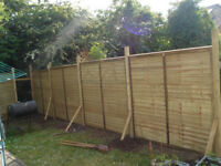LOW COST GARDENING & FENCING/.....REPAIRS AND MAINTENANCE.