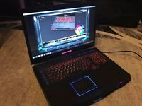 Dell Alienware M18X