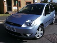 Ford Fiesta 1.4 Zetec Climate Durashift EST 5dr£1,650 p/x welcome 3 MONTHS WARRANTY INCLUDED3