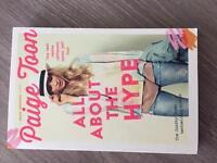 Paige Toon books