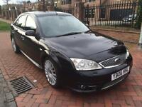 2006 Ford Mondeo 2.2 TDCi SIV ST 5dr # Xenon lights # Heated half leather # Just had Major service #