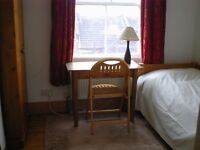 Sunny room for language student - Includes ALL bills