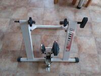 Cycle Trainer - Elite Travel