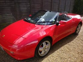Lotus Elan S2 m100 *SOLD*
