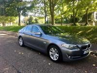 BMW 520 2011 140000, new engine, for sale £7400