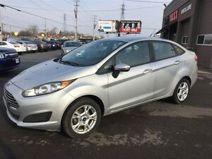 2016 FORD FIESTA SE -  BLUETOOTH, SYNC, CRUISE, ALLOYS, POWER WI