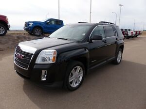 2012 GMC Terrain SLT, AWD, Leather, Heated Seats