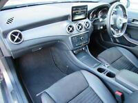 Mercedes-Benz GLA Class GLA 220 D 4MATIC AMG LINE (grey) 2015-10-30