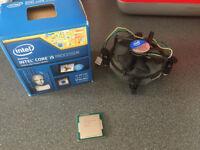 i5 4670k Quad Core