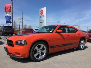 2008 Dodge Charger Daytona R/T ~Number 55 of 100 ~Low Km ~One Ow