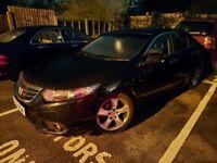 Honda, ACCORD, Saloon, 2012, Manual, 1997 (cc), 4 doors SPARES OR REPAIR
