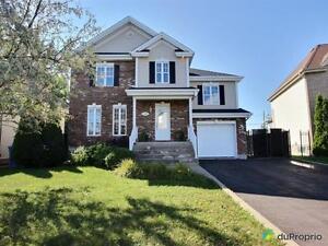 375 000$ - Maison 2 étages à vendre à St-Constant