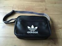 Adidas messenger bag