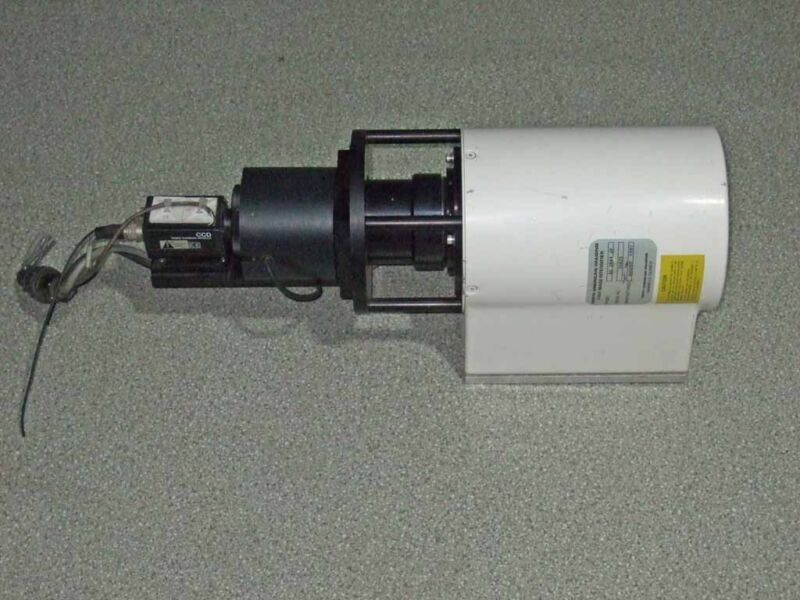 North American  Imaging   Intensifier X-ray Image Ai 5844 Jp With Camera