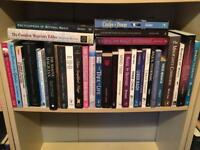 Occult / witchcraft Books collection