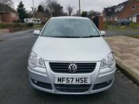 VW Volkswagen Polo S 60. 3 door. 1.2 Petrol. Full service history 1 year MOT. Great condition.