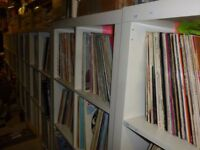 Record Stock For Sale - Vinyl LPs CDs and more ...