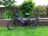 Geobike Electric Bike. As New. Unused