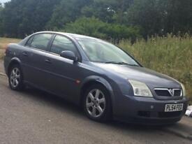 Vauxhall vectra 1.9