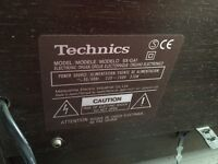 Technics SX-GA1 Electronic Organ