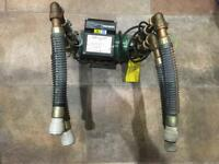 Stuart Turner Monsoon Shower Pump