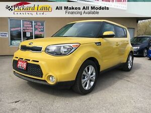 2016 Kia Soul $98.87 BI WEEKLY! $0 DOWN! DEALER OF THE YEAR 2015