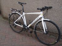 Boardman Hybrid Bike Medium