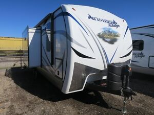 Fantastic Buy Or Sell Campers Amp Travel Trailers In Lethbridge  Used Cars