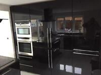 kitchen installers and bespoke kitchens fitters