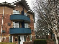 AVAILABLE TO VIEW ASAP-2 BEDROOM FLAT-PART-FURNISHED-PERFECT FOR A COUPLE/PROFESSIONALS-CALL NOW !!
