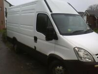 Man with Van Removals (Stockton/Middlesbrough/Hartlepool)
