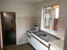 Superior Two Bedroom House with Garage To Let in Fashionable Clarendon Park Close to City Centre