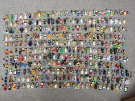 Lego MASSIVE SERIES BUNDLE