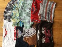 Boys Bundle of Clothes Age 3-4yrs