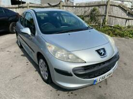 image for 06/56 Peugeot 207 1.4S Air conditioning