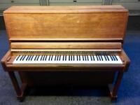 Professional Piano danemann Upright ex School Piano