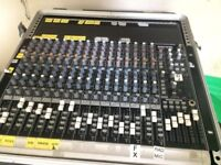 MACKIE 1604-VLZ3 Mixer