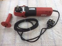 BNIB - Angle Grinder / Polisher - Flex L1503 VR - Variable Speed