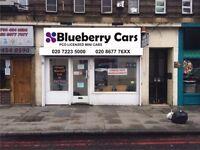Part Shop Rent in Cab Office