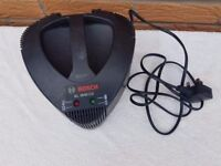 BOSCH AL3640CV Li-ion rapid charger 36v
