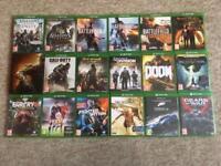 games separately