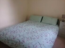 Lovely Double Room in Nice Apartment in Rushden