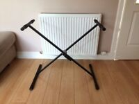 Keyboard stand for sale