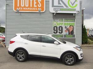 2014 Hyundai Santa Fe Sport AWD 2.0T Premium