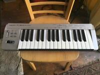 Roland pc - 160 keyboard controller